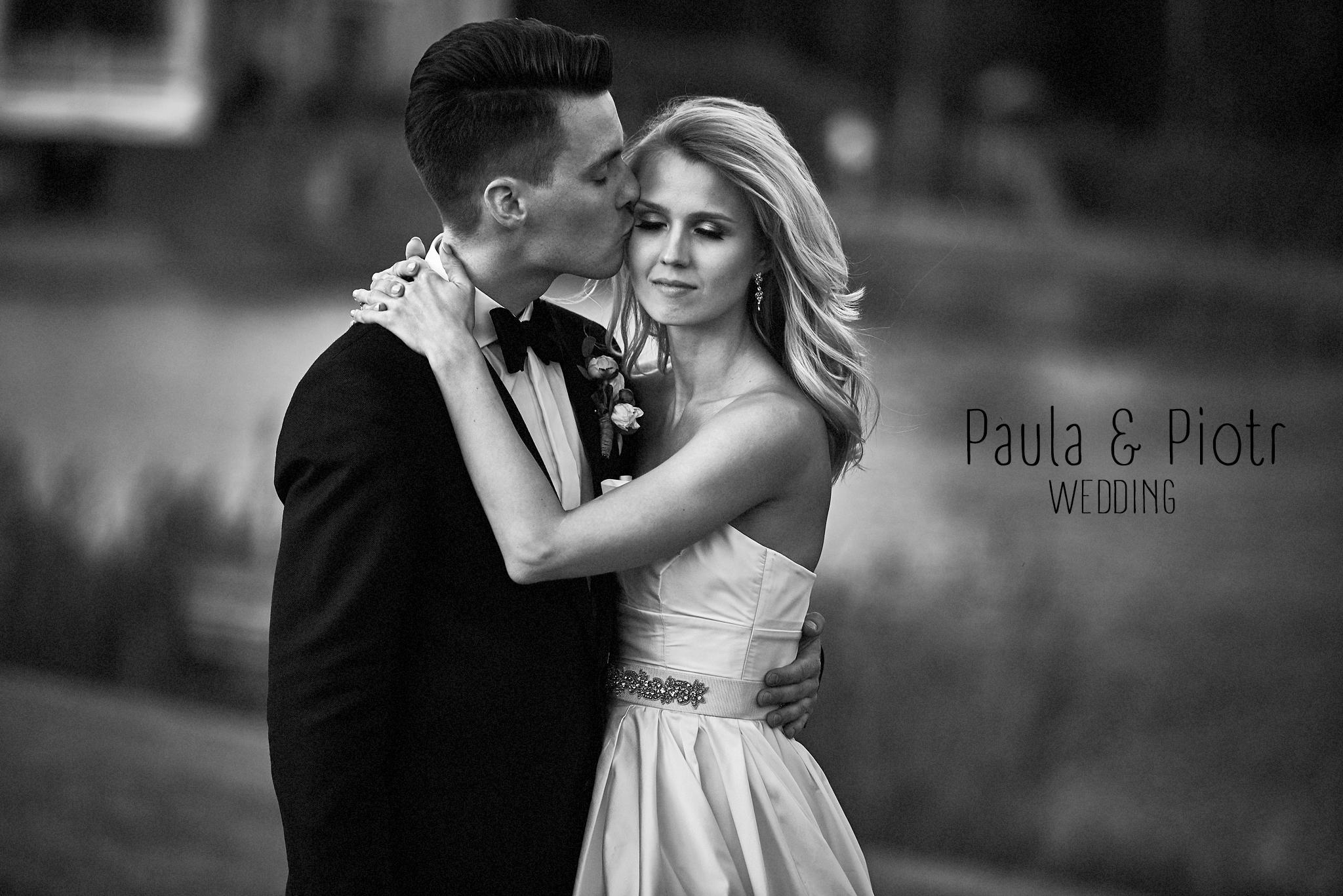 Paula & Piotr